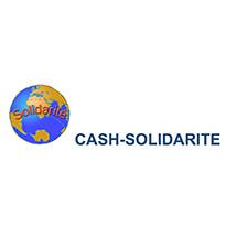 Cash Solidarité